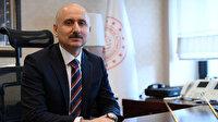 Bakan Karaismailoğlu'ndan Süveyş Kanalı açıklaması: Tüm imkânlarımızla yardıma hazırız