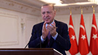 Cumhurbaşkanı Erdoğan 27 Mart Dünya Tiyatro Günü'nü kutladı
