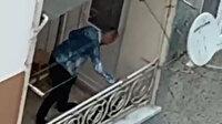 Balkonda köpeğine şiddet uyguladığı görüntüleri paylaşan komşusuna açtığı davayı kaybetti