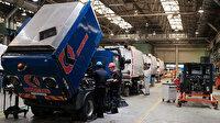 46 ülkeye ihraç edildi: KADEME'nin yerli ve milli dezenfeksiyon aracına sipariş yağıyor