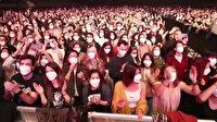 İspanya'da 5 bin kişinin katıldığı sosyal mesafesiz konser: Enfeksiyon oranları analiz edilecek