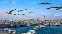 Marmara Bölgesi'nde havaların 4 derece artması bekleniyor