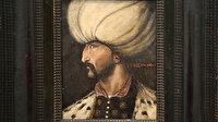 İngiltere'de Kanuni Sultan Süleyman portresi açık artırmayla satılacak