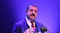 Merkez Bankası Başkanı Kavcıoğlu'ndan faiz açıklaması: Önyargılı yaklaşım doğru değil