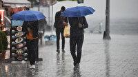 Meteorolojiden 23 ile yağış uyarısı yapıldı