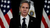 ABD Dışişleri Bakanı Blinken: Suriye'deki savaşa son veremezsek bize yazıklar olsun
