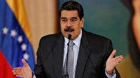 Venezuela Devlet Başkanı Maduro: Aşı karşılığında petrol vermeye hazırız