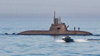 Türkiye'nin S-400 alımına tepki gösteren ABD ve AB Alman savaş gemilerinde Rus navigasyon sistemlerinin kullanılmasına sessiz