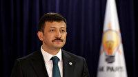 AK Parti Genel Başkan Yardımcısı Dağ'dan 'Kovid-19 aşılamasında basın mensuplarına öncelik verilsin' önerisi