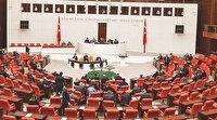 Siyasi Partiler Kanunu'nda seçim barajı düşüyor: Yüzde 7'de uzlaşma tamam