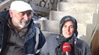 Yanan köyden çağrı: Yardımlar bize yetti başka ihtiyaç sahiplerine gönderin israf olmasın