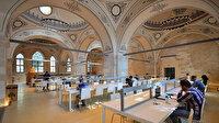 Türkiye'nin ilk kütüphanesi Beyazıt Devlet Kütüphanesi dijital ortama aktarılacak: 3,5 milyon lira değerinde proje hazırlandı