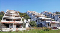 İzmir'in hayalet köyü: 21 yıldır kimse uğramıyor