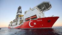 Fatih Türkali-2 kuyusundaki çalışmalarını tamamladı