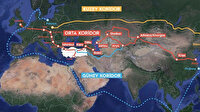Bakan Karaismailoğlu: Kanal İstanbul, Avrupa ve Asya'yı birbirine bağlayan ticaret yolu olan Orta Koridor'un da en önemli bileşeni olacak