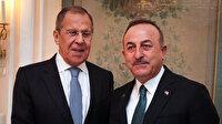 Rusya Dışişleri Bakanı: Türkiye ile her zaman bir çözüm bulabiliyoruz