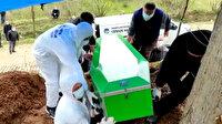 Sakarya'da aynı aileden 5 kişi koronavirüsten hayatını kaybetti