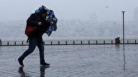 Meteorolojiden Marmara için kritik uyarı: Yer yer fırtınaya dönüşecek