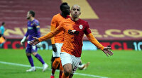 Galatasaray'da Emre Kılınç yerine Feghouli oynayacak