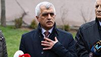 Anayasa Mahkemesi'nden Ömer Faruk Gergerlioğlu'nun başvurusu için karar