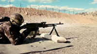 """""""Çanakkale'de makineli tüfeğe karşı süngüyle taarruz edenlere ithaf edildi"""" MKE'den PMT-76 / 57A paylaşımı"""