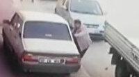 Adana'da 'Düğünümüze neden geldin' cinayeti kamerada