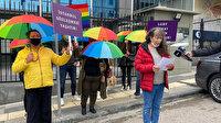 LGBT'lilerden İYİ Parti'ye teşekkür