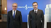 İş Bankası'nda görev değişimi: Genel Müdürlüğe Hakan Aran atandı