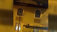 Pendik ve çevresinde cami hoparlörlerinden müzik yayını yapıldı