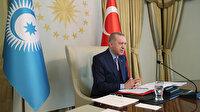 Cumhurbaşkanı Erdoğan: Ramazan Bayramı'ndan sonra Şuşa'yı ziyaret edeceğim