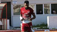Hatayspor'un golcüsü Boupendza Galatasaray maçında oynayabilecek mi?