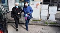 İtalya'da son 24 saatte 501 kişi hayatını kaybetti
