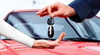 Bakanlık satışa çıkardı: Fiyatları 50 bin liranın altında ikinci el araçlar