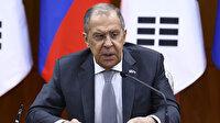 Rusya Dışişleri Bakanı Lavrov: Donbas'ta yeni bir savaş başlatmaya çalışanlar, Ukrayna'yı yok edecek