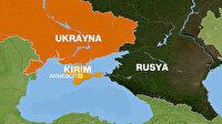 Ukrayna Rusya son durum: Savaş mı çıkacak: Ukrayna ve Rusya arasında ipler geriliyor!