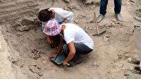 İstanbul'da tarihi keşif: Tam 800 bin yıl öncesine uzanıyor