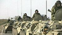 Kremlin'den sert tepki: Ukrayna'ya NATO birliği konuşlandırılması gerilimi artırır