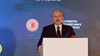 TBMM Başkanı Şentop 'güvenlik soruşturması kanun teklifi' oylamasını anlattı