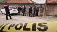 Aksaray'da kayınpeder dehşeti: Gelinini öldürüp dört yeğenini yaraladı