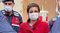 İşkence gördüğü eşini öldüren Melek İpek'in küçük kızı mahkemede yaşadıkları dehşeti anlattı