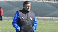 Yılmaz Vural: Değil Konyaspor, Real Madrid gelse yine kazanmamız lazım