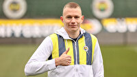 Premier Lig ekibi Attila Szalai'yi istiyor