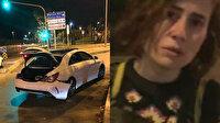 CHP'li Başkan Kılıç'ın alkollü şekilde araç kullanırken çarptığı kadın ifade verdi: Rüşvet ve tehdit tutanaklara geçti