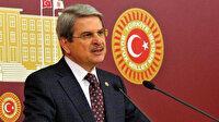 İYİ Parti İzmir Milletvekili Aytun Çıray'dan skandal bildiriye destek: Altına imzamı atıyorum