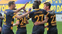 Börven Ankaragücü'nü taşıyor: Antalyaspor maçında kritik 3 puan