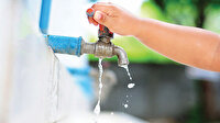 Su kullanım tasarrufunda püf noktalar