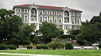 Boğaziçi Üniversitesi Rektörlüğü'nden bazı emekli amirallerin açıklamasına tepki