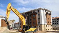 Yarım asırlık evlerden yeni konutlara: Elazığ'da dönüşüm sürüyor