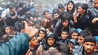 En acil meselemiz 'mültecilik'