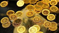 Altın düşüşle kapattı: Çeyrek altın 729 lira oldu